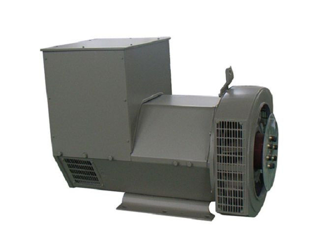 170KW 60HZ IP23 permanent Magnet ديزل وحيد طور ac مولد 12/6 سلك